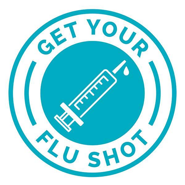 get your flu shot this season
