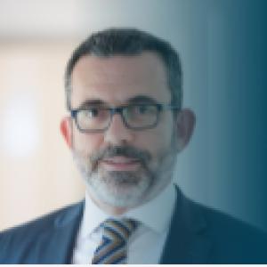 Dr Antonis Pantazis