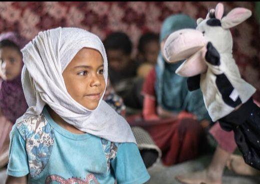 Credit: Photo: Mahmoud Fadhel/IRC