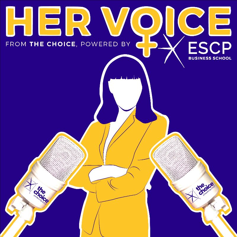 podcast of the month, The Choice