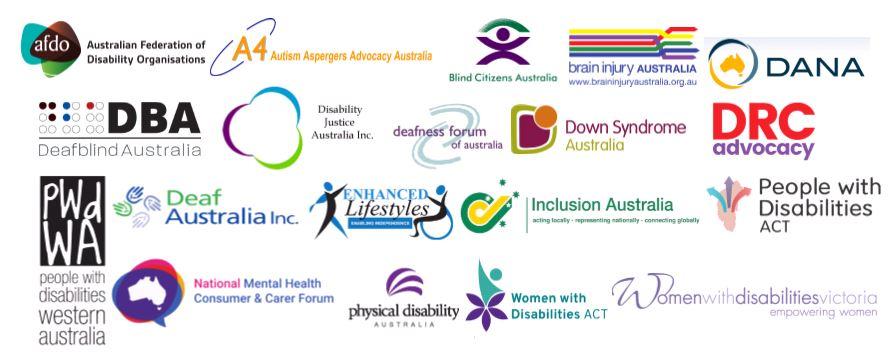 AFDO Member logos