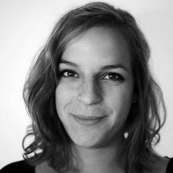 Porträtfoto Maryam Kirchmann