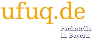 Logo der ufuq.de-Fachstelle in Bayern