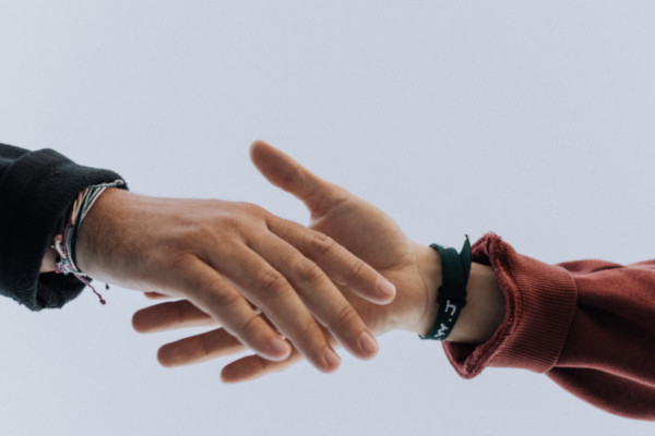 Symbolbild; Bild: Austin Kehmeier/ unsplash.com.
