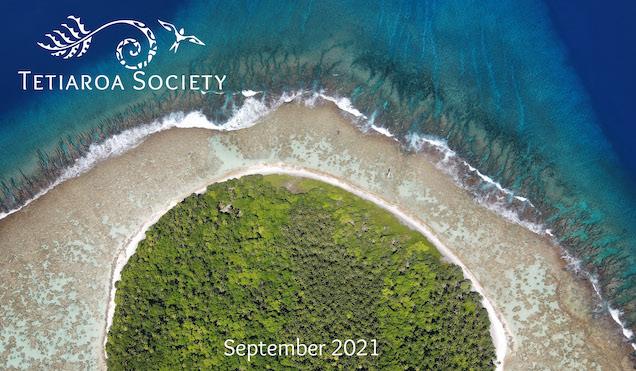 Tetiaroa Atoll