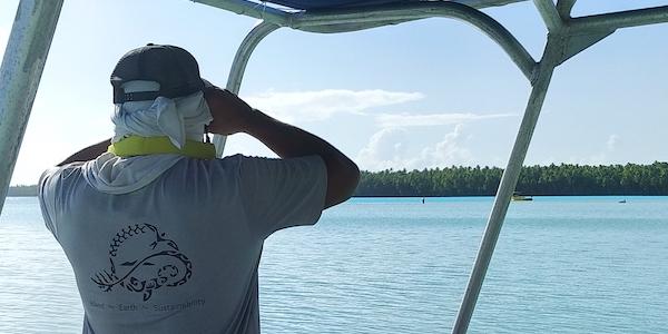 Lagoon surveillance