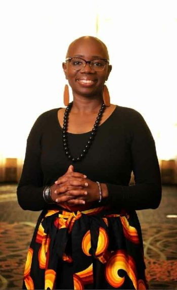 Apostle Kelly B. Russell
