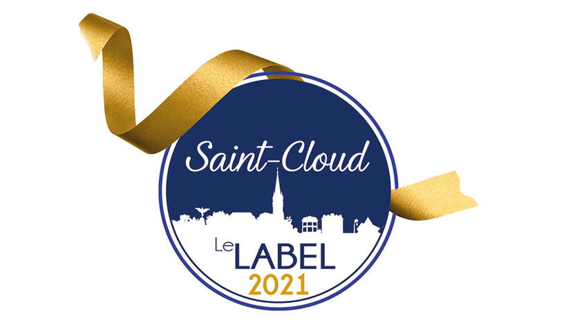 Label Saint-Cloud
