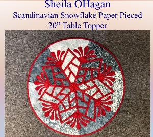 Sheila O'Hagan
