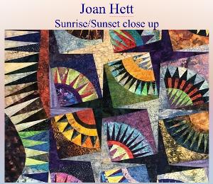 Joan Hett
