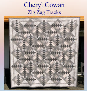 Cheryl Cowan