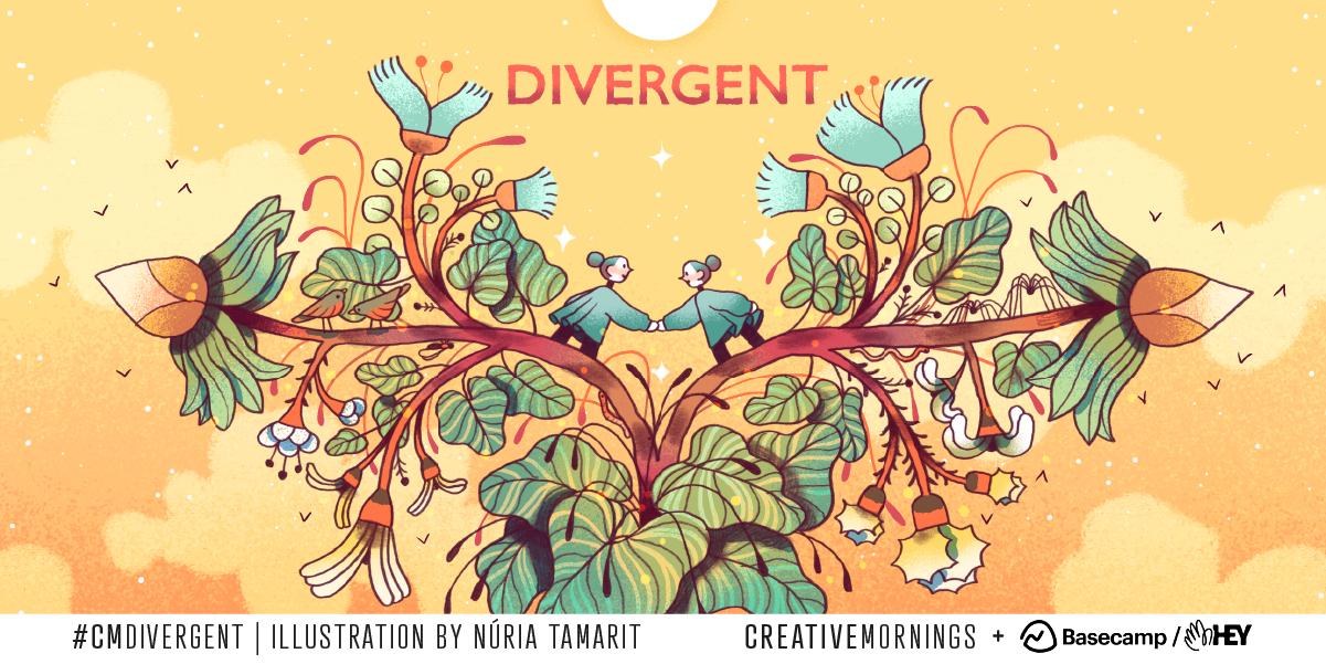 Divergnet