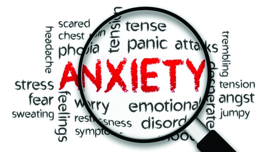 Image: Anxiety