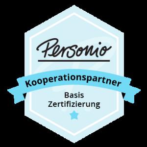 Personio Kooperationspartner