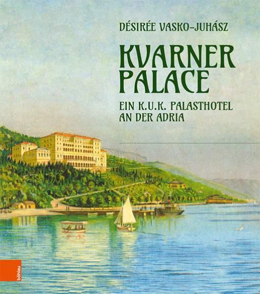 Kvarner palace Cover