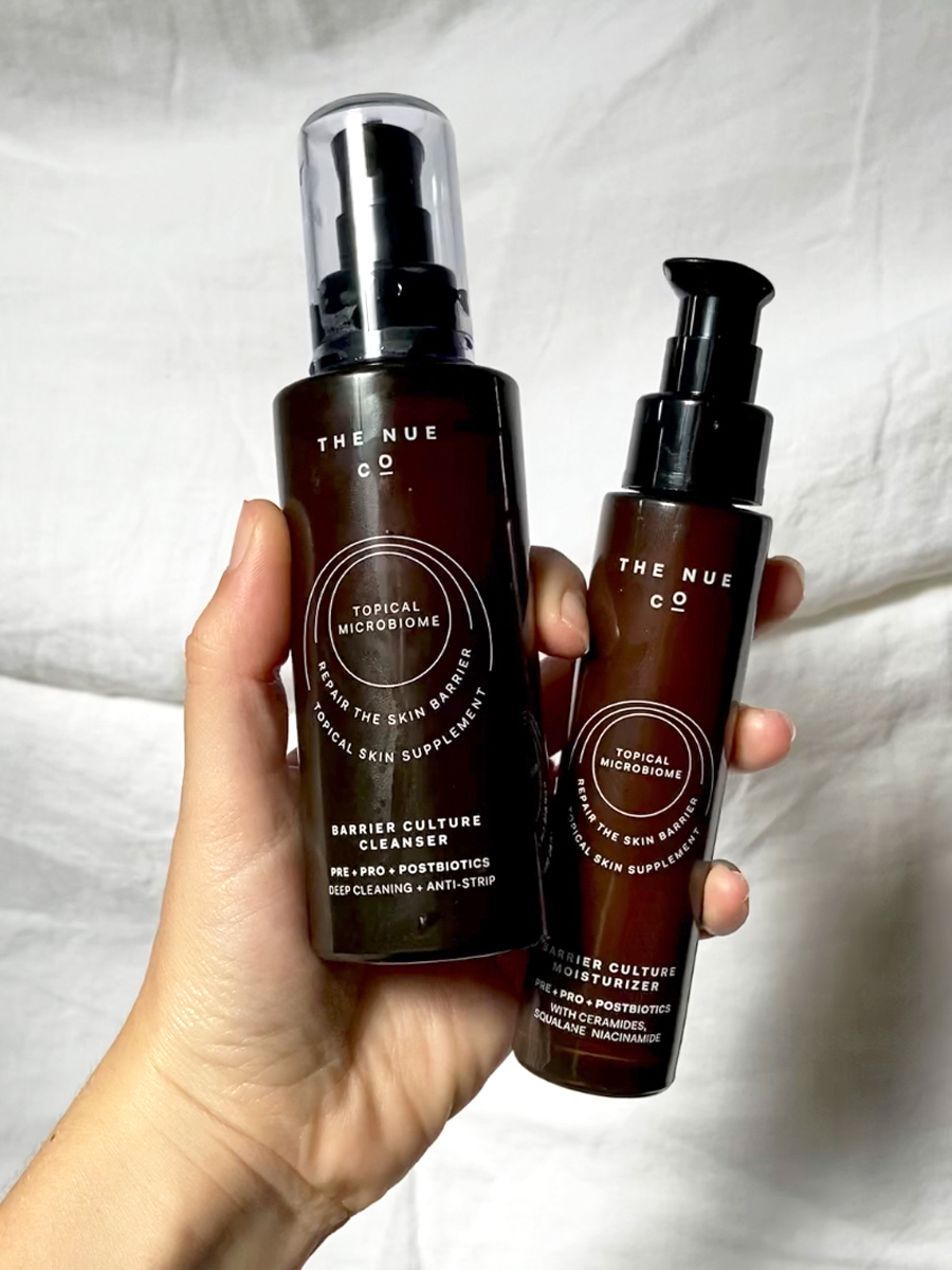 Nue Co Giveaway