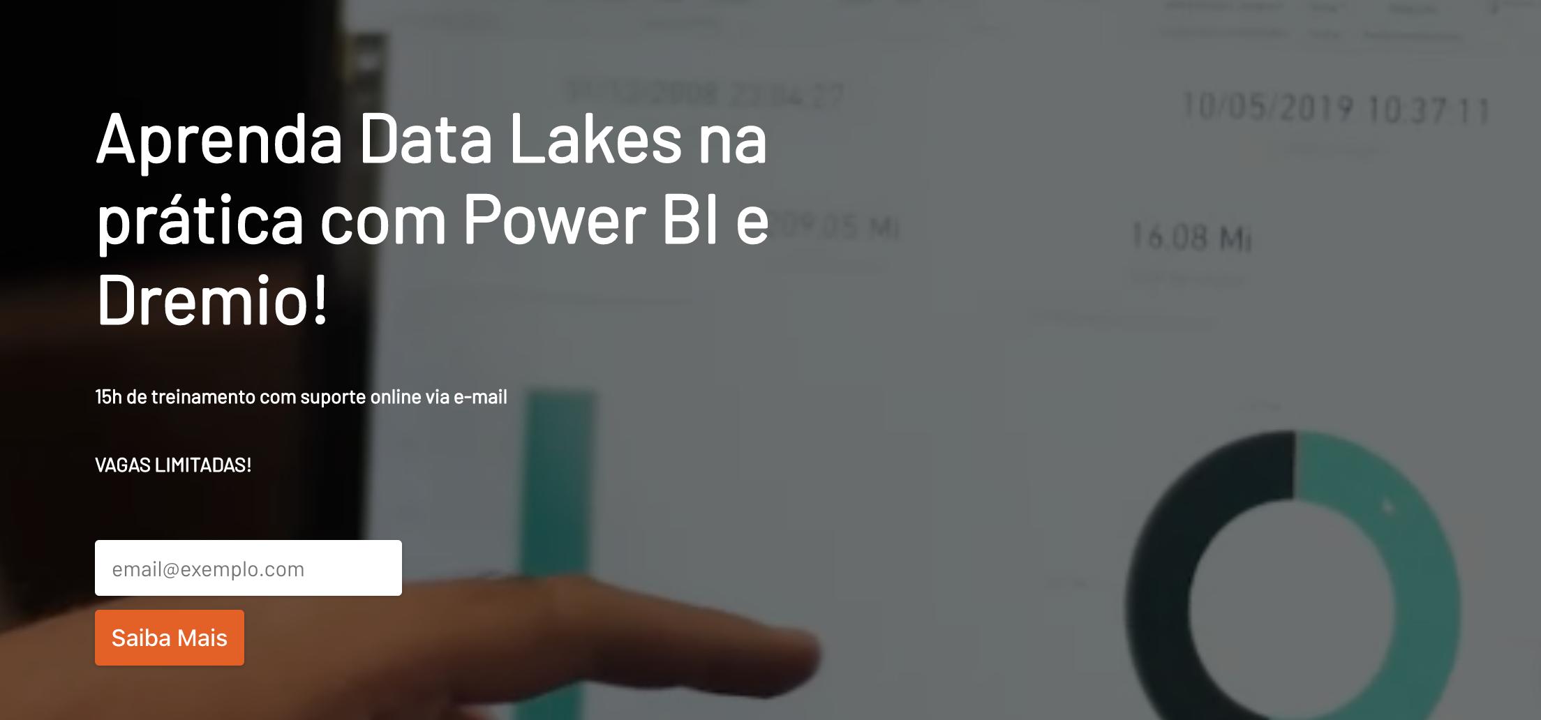 datalakes datasprints