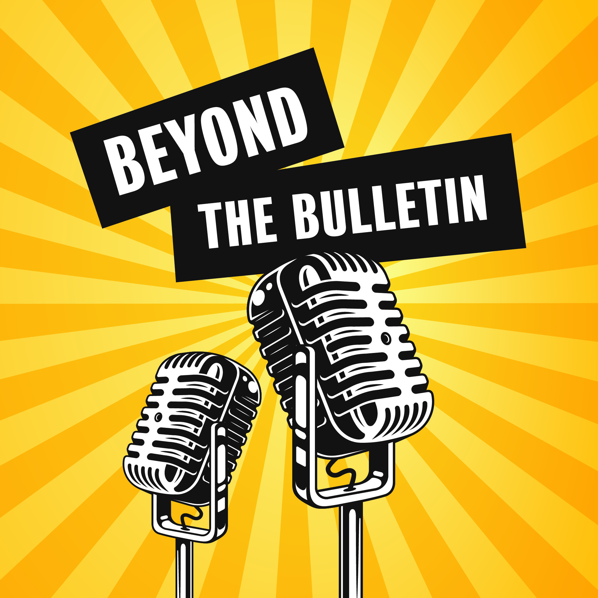 Beyond the Bulletin avatar