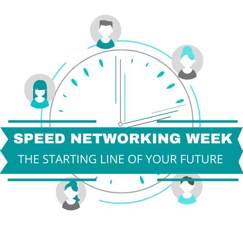 Speed Networking logo