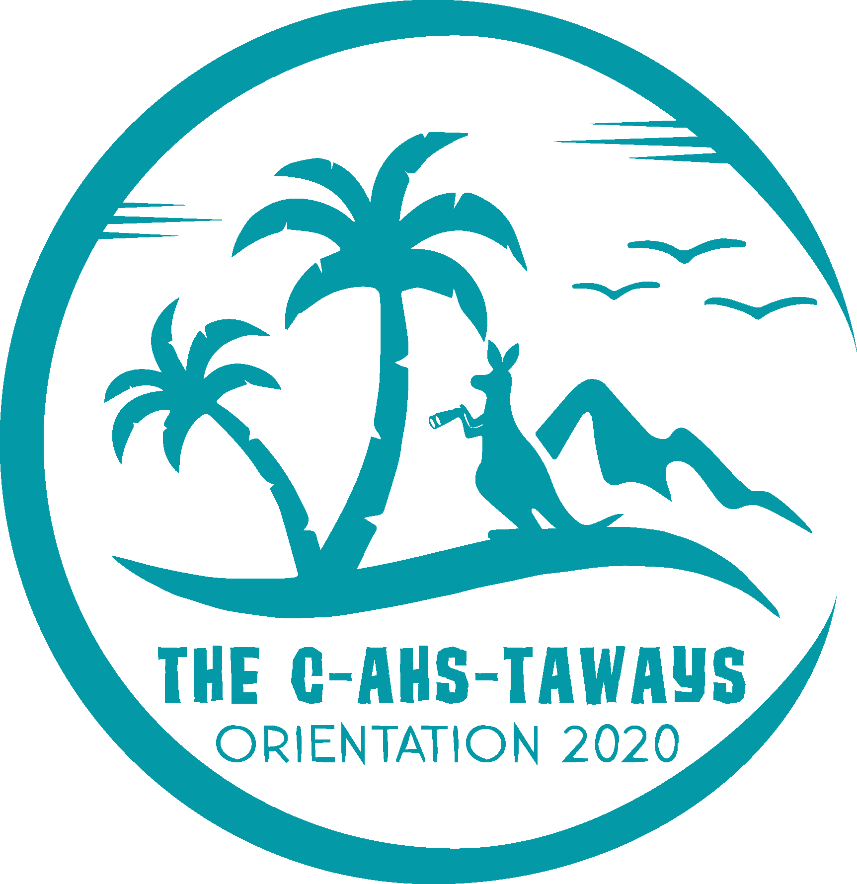 C-AHS-TAWAYS logo