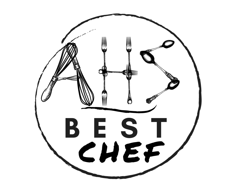 AHS Best Chef logo