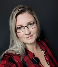 Kelsey Johansen