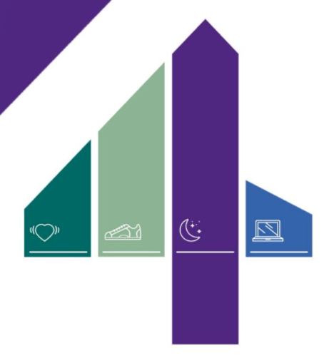 24-Hour Movement Guidelines logo