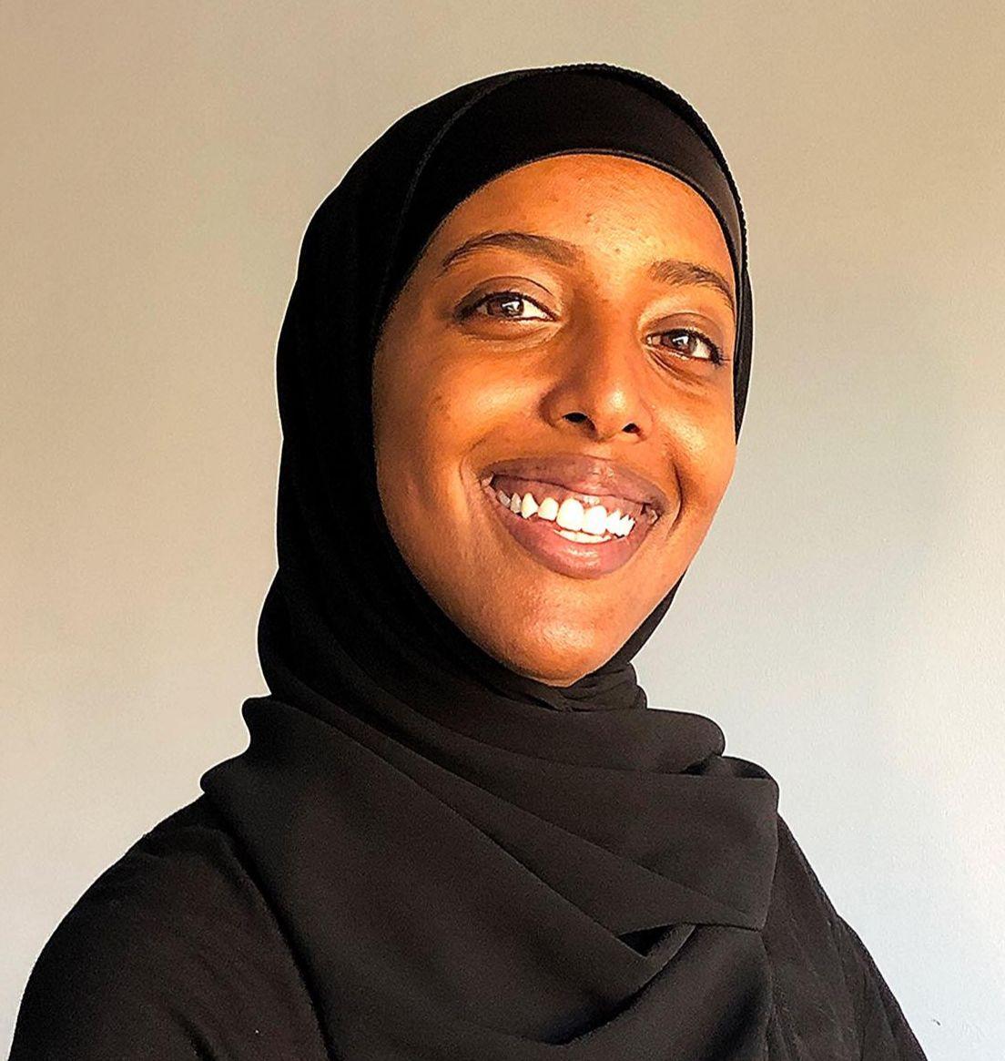 Zainab Mahdi