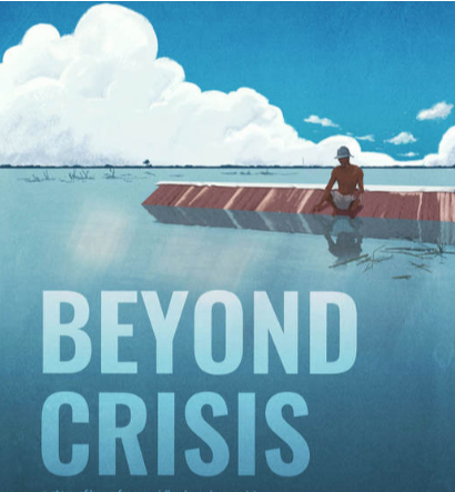 Beyond Crisis poster