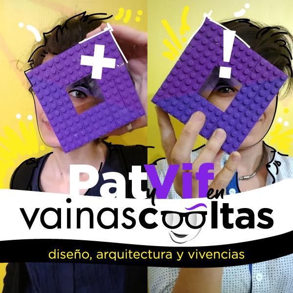 Podcast Vainas Cooltas