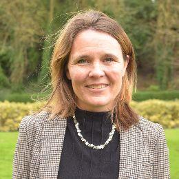 Leader of BCP Council, Councillor Vikki Slade