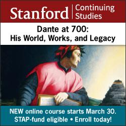 Spring 2021 Stanford Continuing Studies