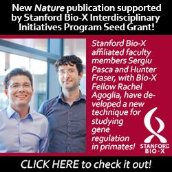 Bio-X Seed Grant