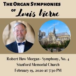 Organ Recital - RHM