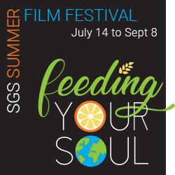 2021 SGS Summer Film Festival