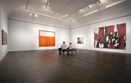 Cantor exhibit