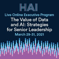 HAI online executive program