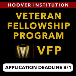 Veteran Fellowship Program (VFP)