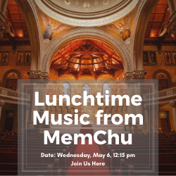 Lunch Time Music from MemChu