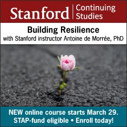 Spring 2021 Continuing Studies