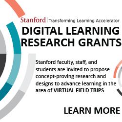 Digital Learning Seed Grants