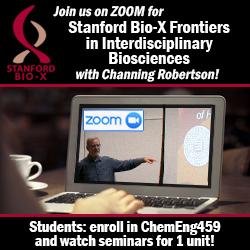 Bio-X 459 course