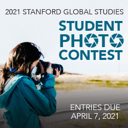 Stanford Global Studies Photo Contest