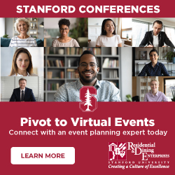 Stanford Virtual Conferences