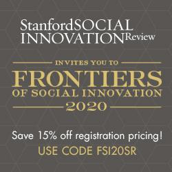 Social Innovations ad
