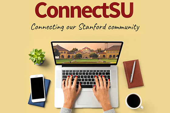 ConnectSU illustration