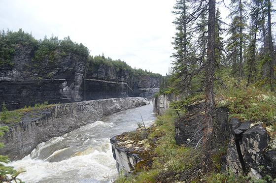 Canada's Yukon Territory