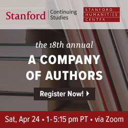 Company of Authors event