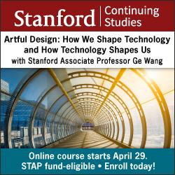 Spring 2021 course
