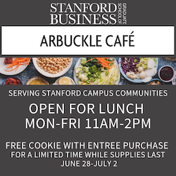 Arbuckle Cafe
